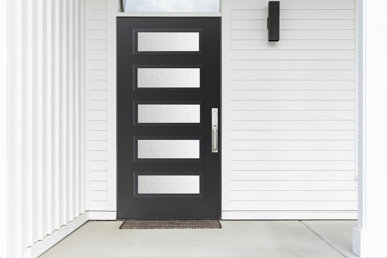 Trimlite Screwless Doorframe