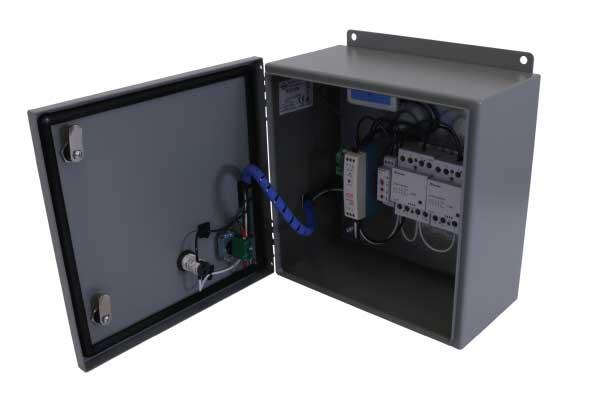 Smart Controller for Snow Melters in Residential Home