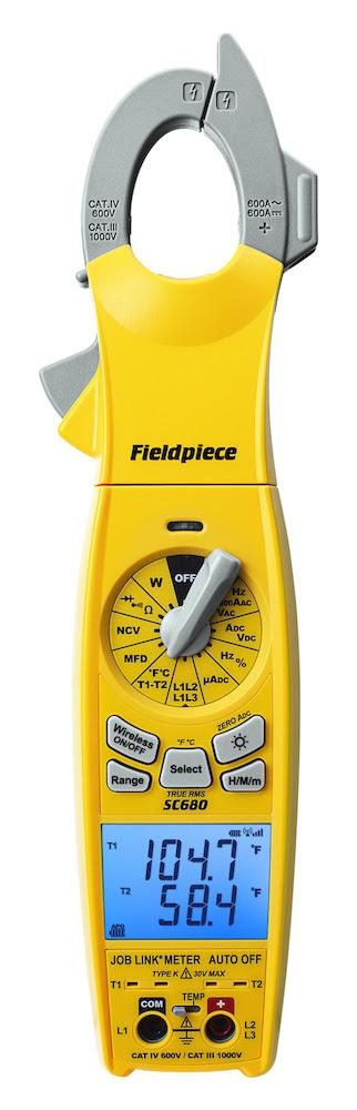 Field Measure