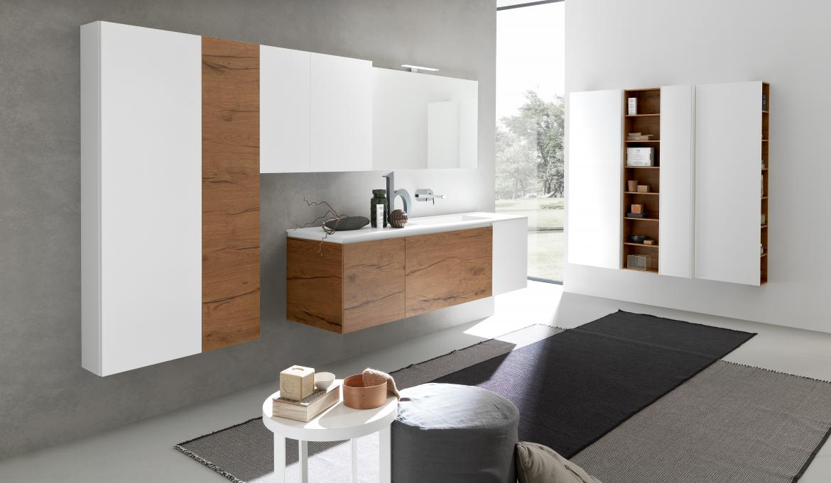 7 Bath Vanities That Embody The Hot Modern Trend Residential Products Online