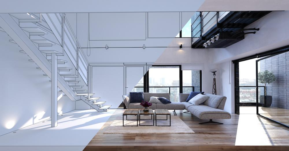 home design decisions are driven by many factors such as cost and efficiency