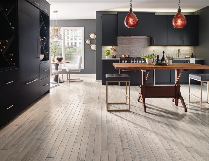 Armstrong flooring Rustic Restorations