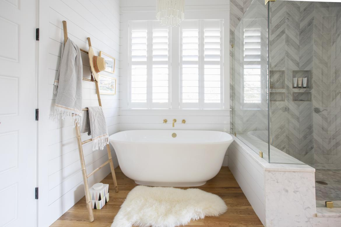 5 Things To Know From The 2019 Houzz Bathroom Trends Report