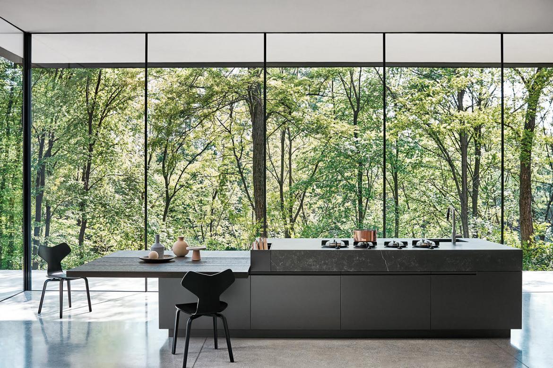 Cesar NY Maxima Kitchen Cabinets