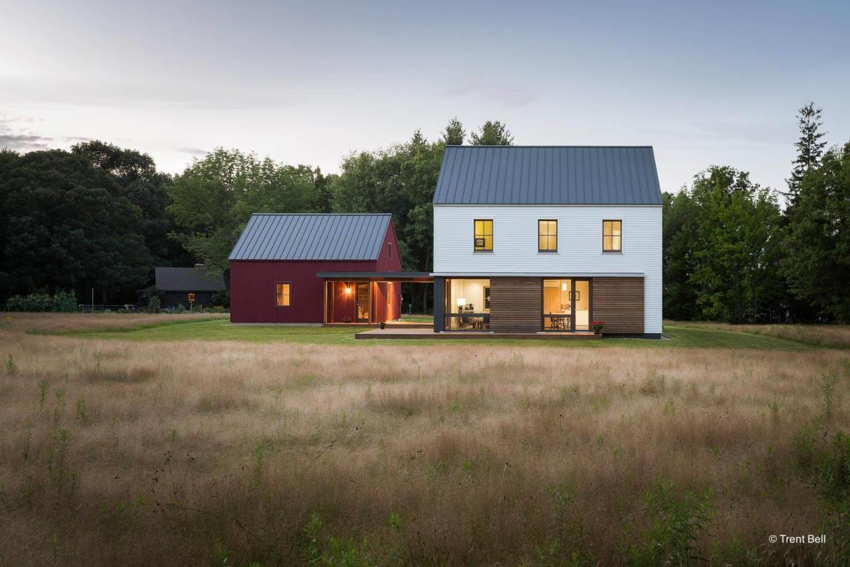 Go Logic GO Home farm house