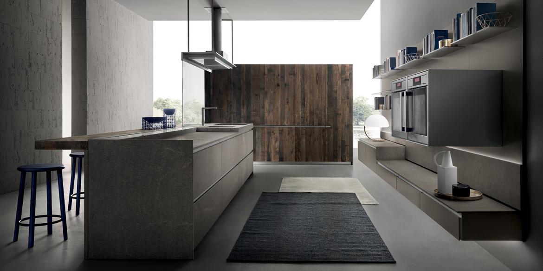 HERO Ernesto Meda Icon Kitchen Cabinets