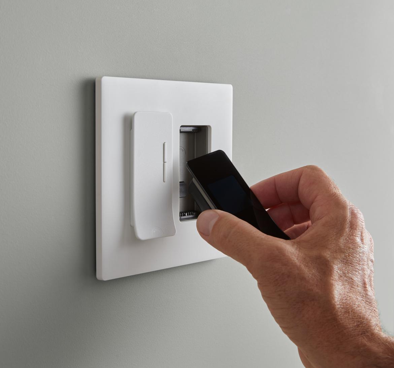 Noon smart lighting control director install
