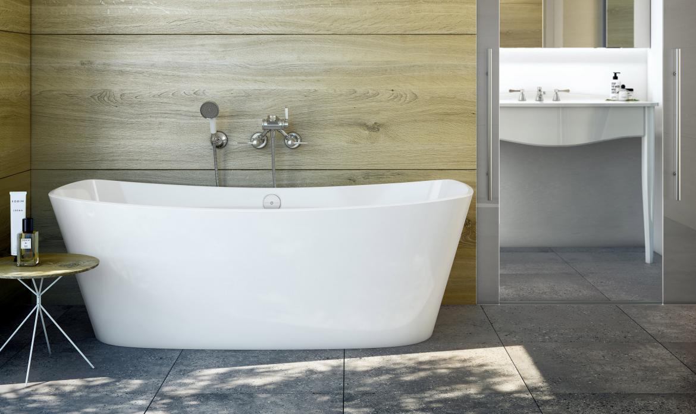 Victoria + Albert Trivento free standing bath tub