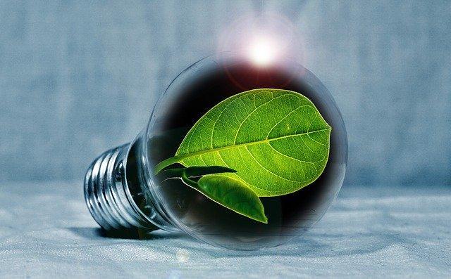 Green Electrcity