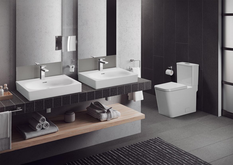 modern bathroom collection