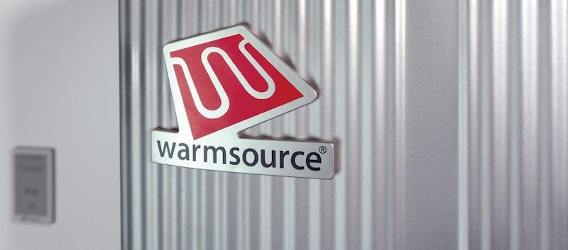 Warm Source in Warmboard Comfort System