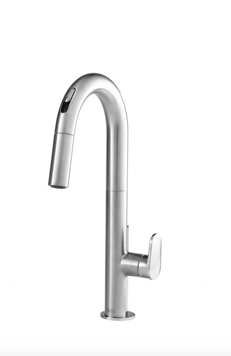 Beale faucet from American Standard