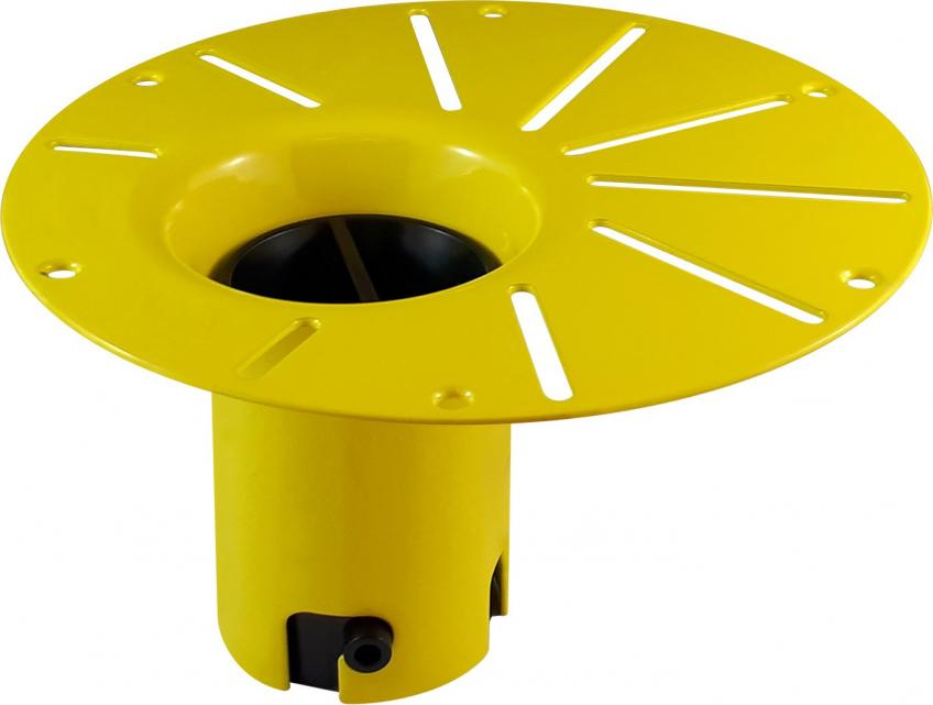 Americh Drop-in Drain kit for Freestanding Tubs Silo