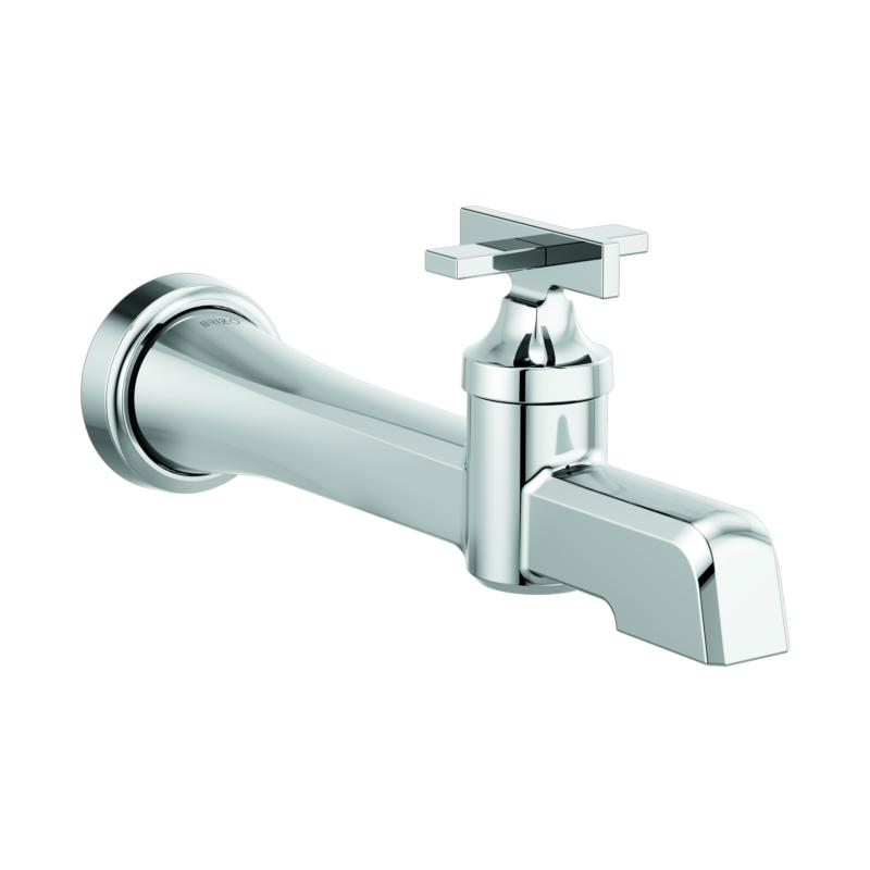 Brizo Levoir collection bath tub filler faucet
