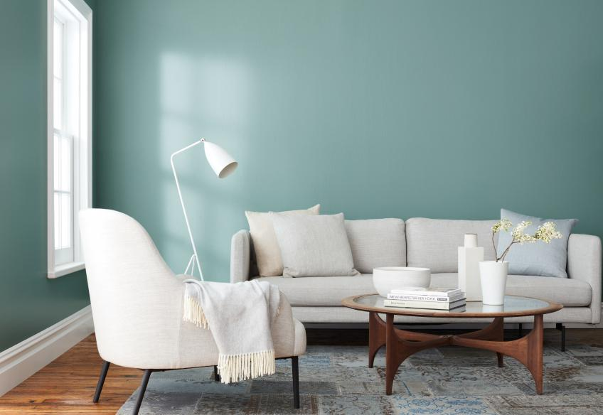 Clare Paint Make Waves Color Interiors