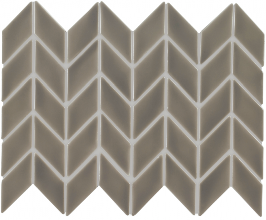 Brown wall tiles from Crossville