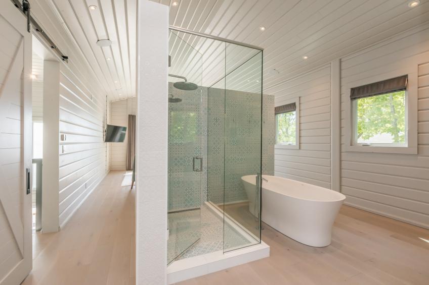 Duravit bath design competition winner David Gonzalez-Blanco