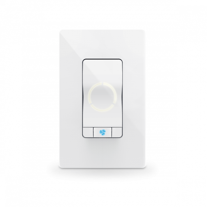 iDevices Wi-Fi Ceiling Fan Switch