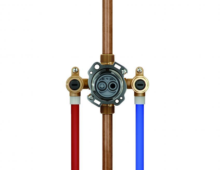 Gerber Treysta Shower/Tub valve