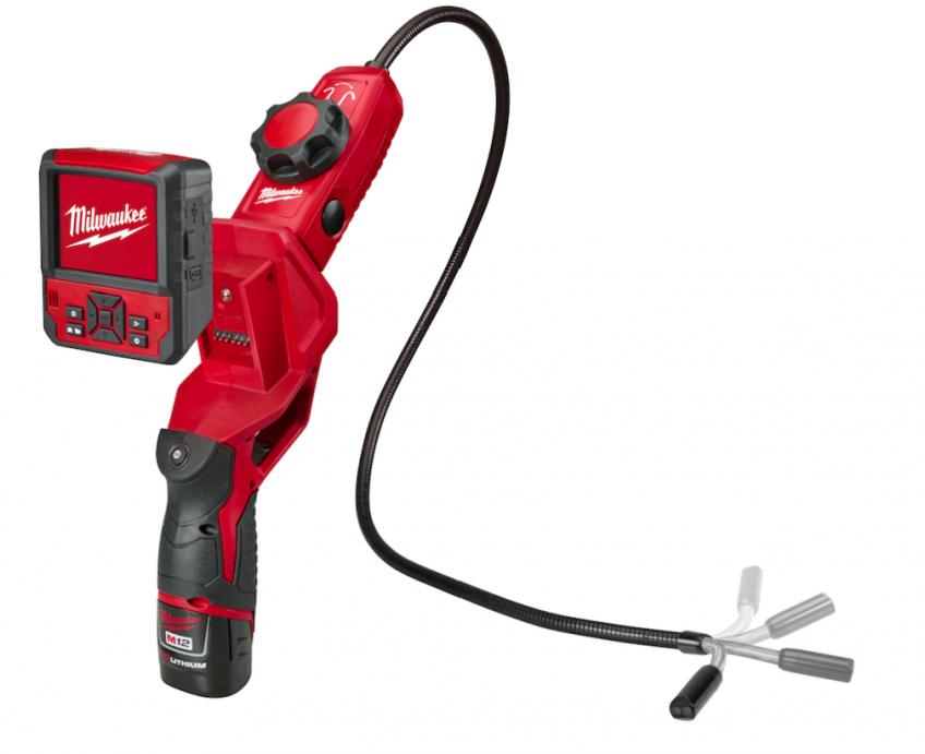 Milwaukee Tool M-Spector Flex System