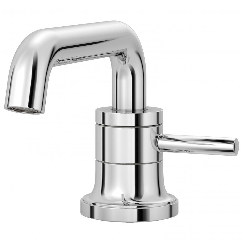 Pfister Tenet Bath Collection side lever lavatory faucet