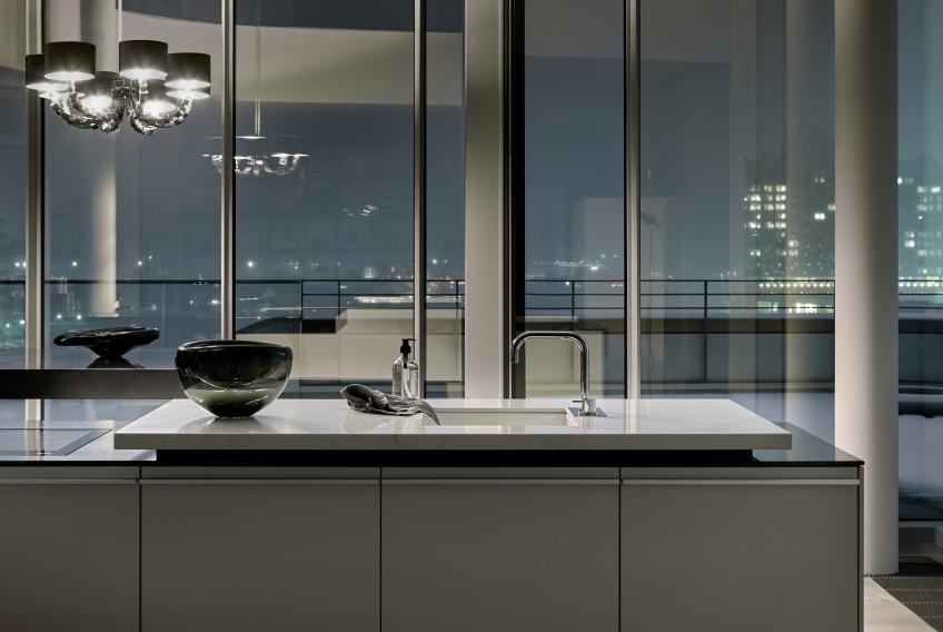 Poggenpohl german kitchen cabinets venovo