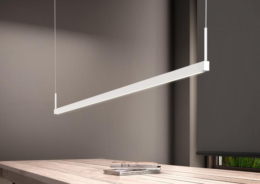 Sonneman A Way of Light ThinLine pendant light