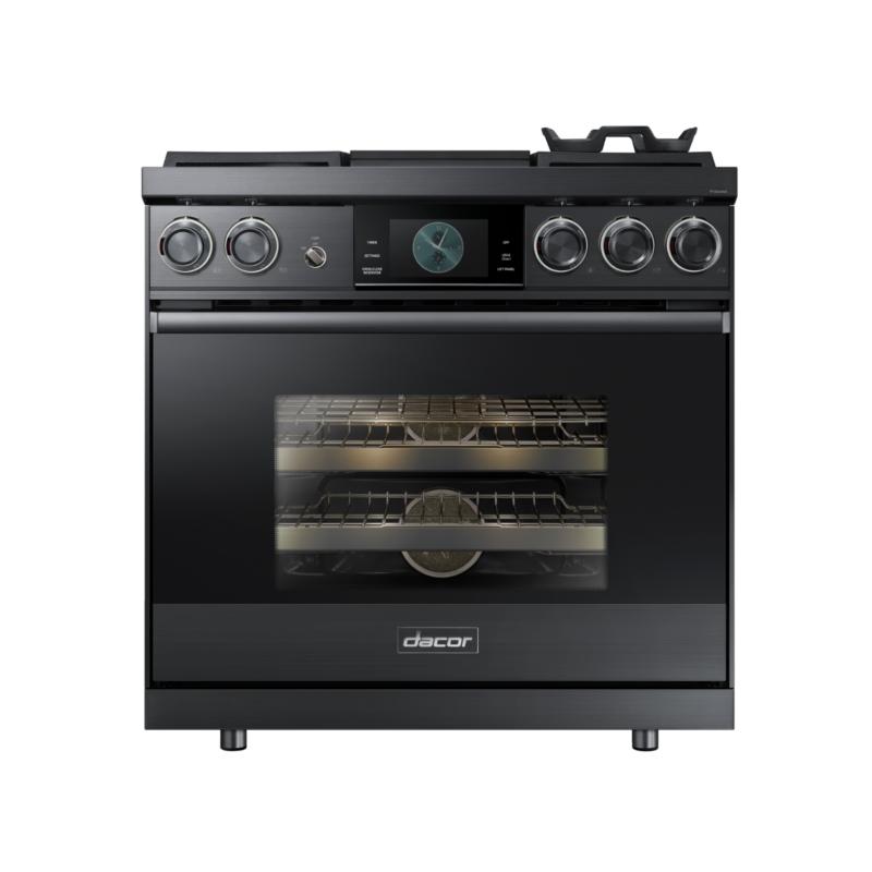 Dacor Modernist Oven Range