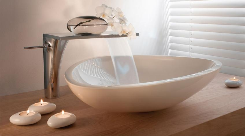 hansgrohe axor massaud lavatory faucet