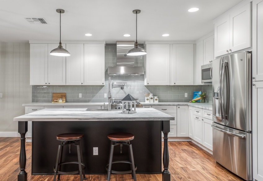 How To Specify Low Cost Kitchen Cabinets Residential Products Online