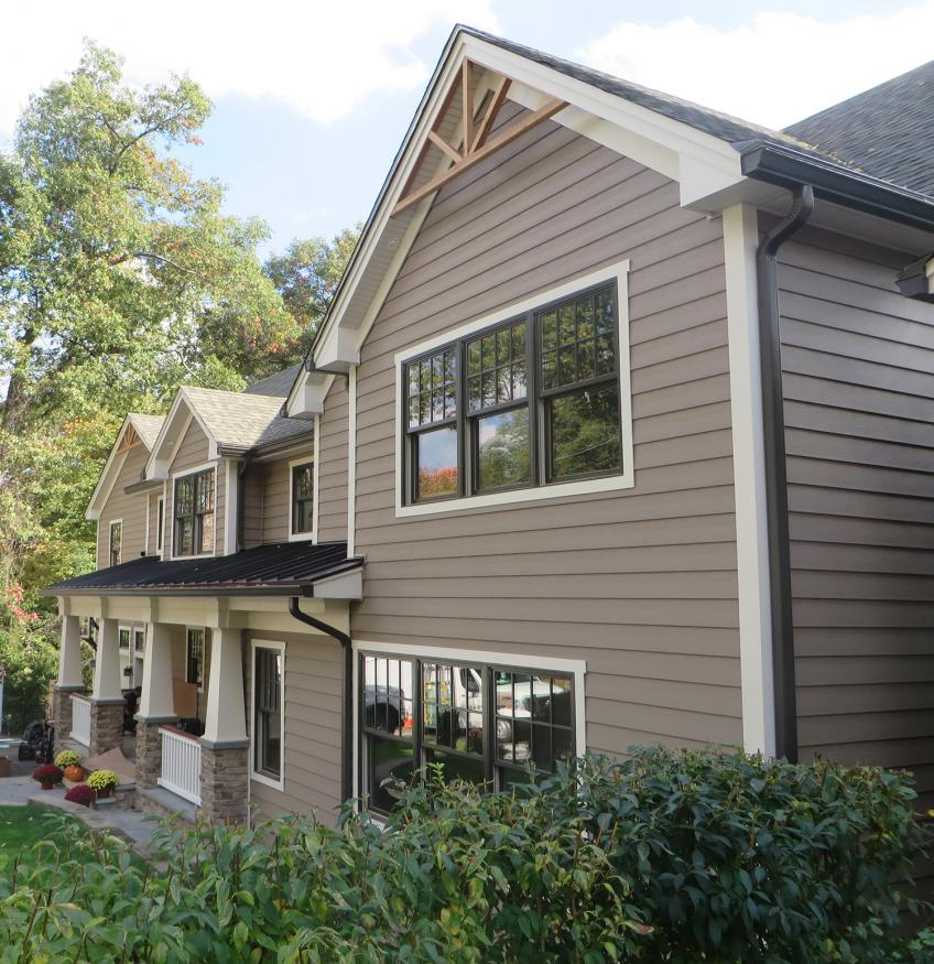 Homebuyers Use Siding Trends To Improve Home Aesthetics Products