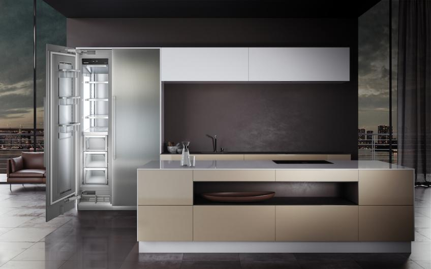 Liebherr Monolith Refrigerator