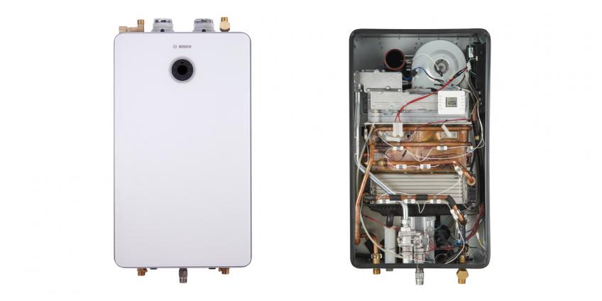 Bosch greentherm water heater