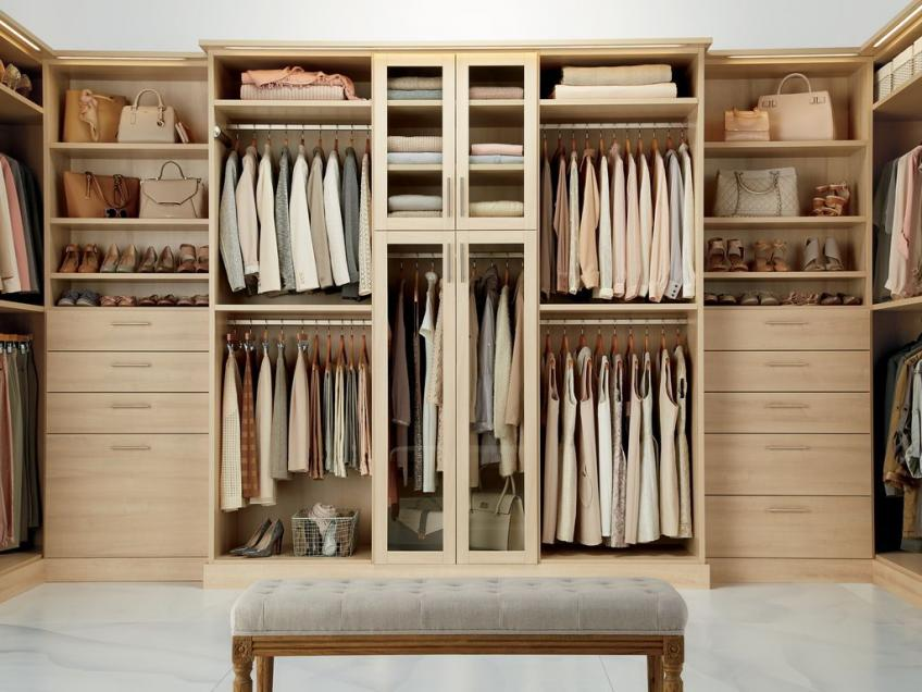 9 Cool Closet Systems That Will Up The Storage Of Your Houses