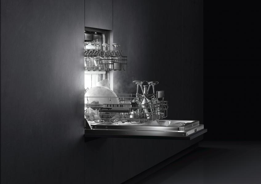 Gaggenau 400 Series dishwasher