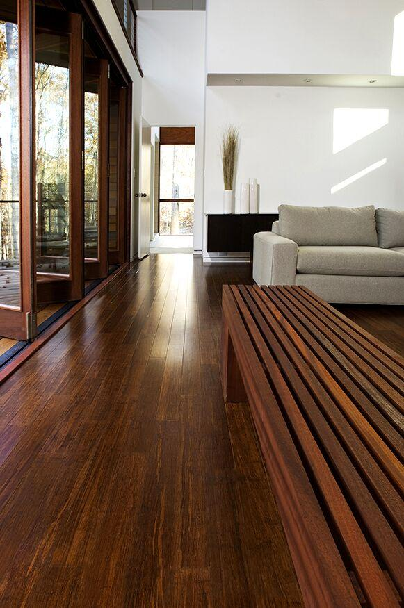 Wide Planks Distressed Looks Rule Wood And Bamboo