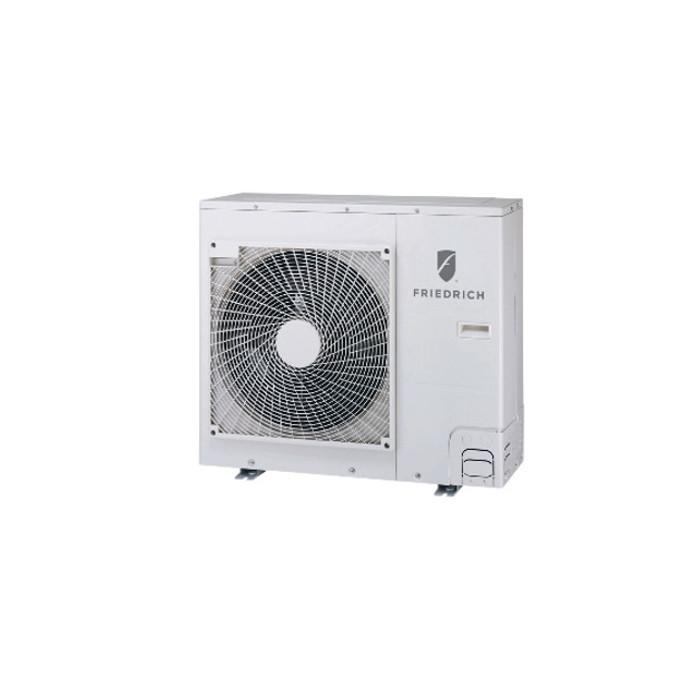 Friedrich ductless heat pump