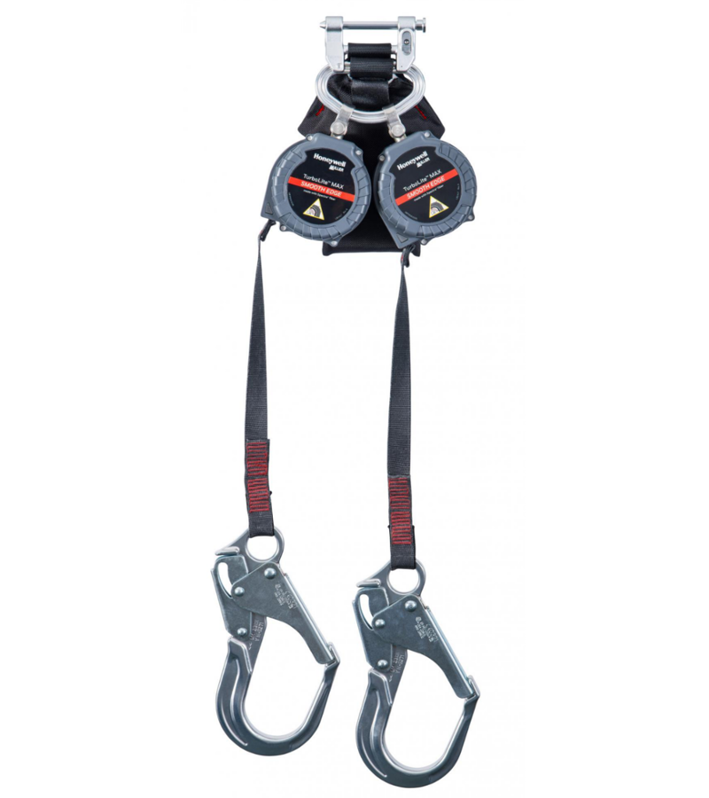 TurboLite Edge lifelines from Honeywell Miller