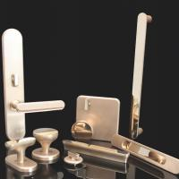 SA Baxter Workshop APD Architectural Hardware-SUITE