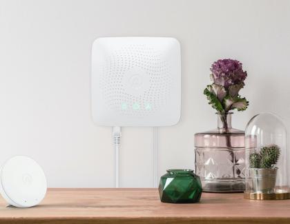 Airthings Hub Wave Mini