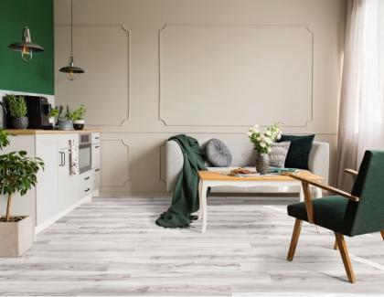 New Del Conca USA Wood Tiles