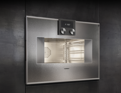 Gaggenau 400 series Combi Steam oven single