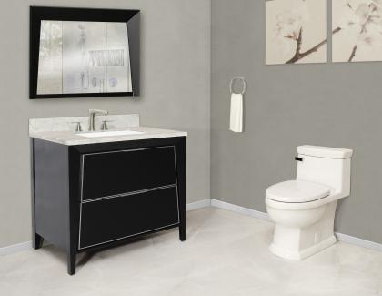 ICERA Canto Suite Matte Black