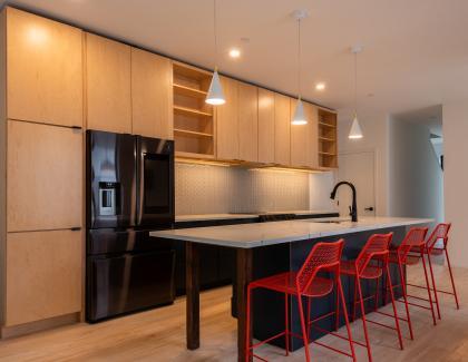 kitchen design pros