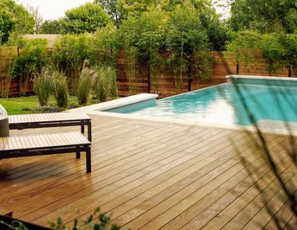 Kebony Austin Paramount Ave Pool StepClip