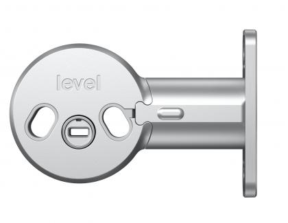 Level Home Level Lock Side View