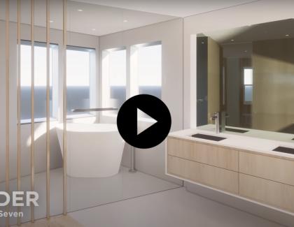 NSB Renovated Wet Room Video