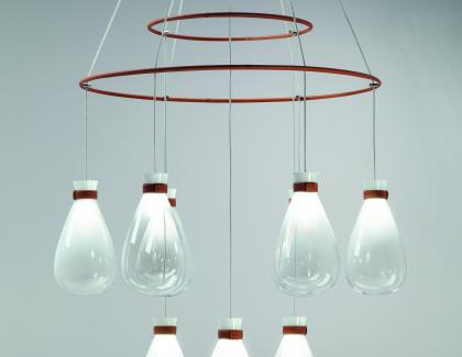 Poltrona Frau Soffi Light Collection by GamFratesi