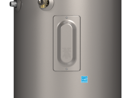 Rheem Proterra Hybrid Hybrid Water Heater Front Silo