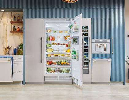 thermador refrigeration freedom collection